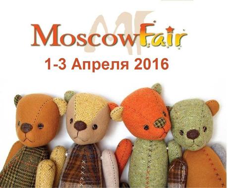 Moscowfair