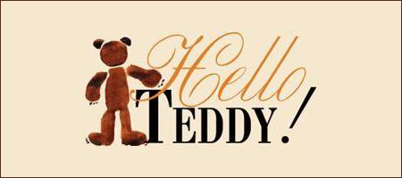 helloTeddy