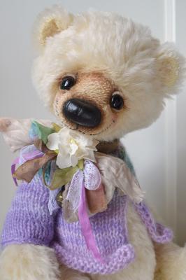 Медведь Матис